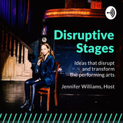 Laura Kaminsky: Transgender Stories on the Operatic Stage - Disruptive Stages