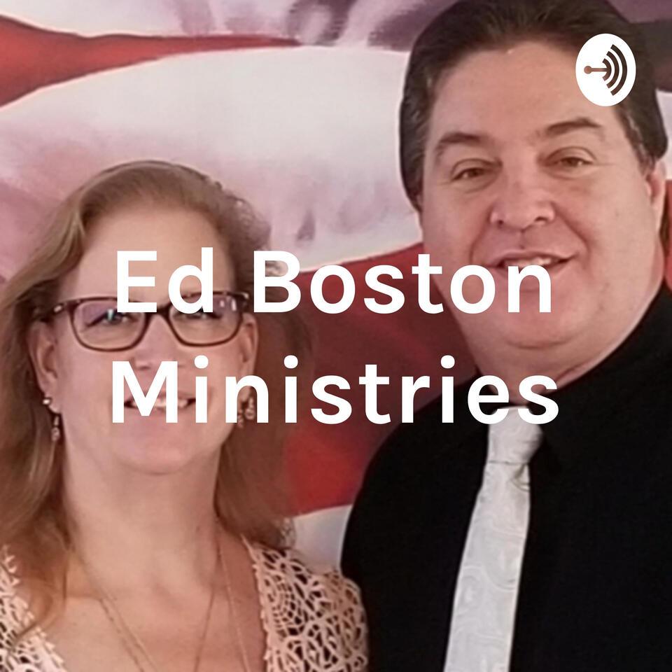 Ed Boston Ministries