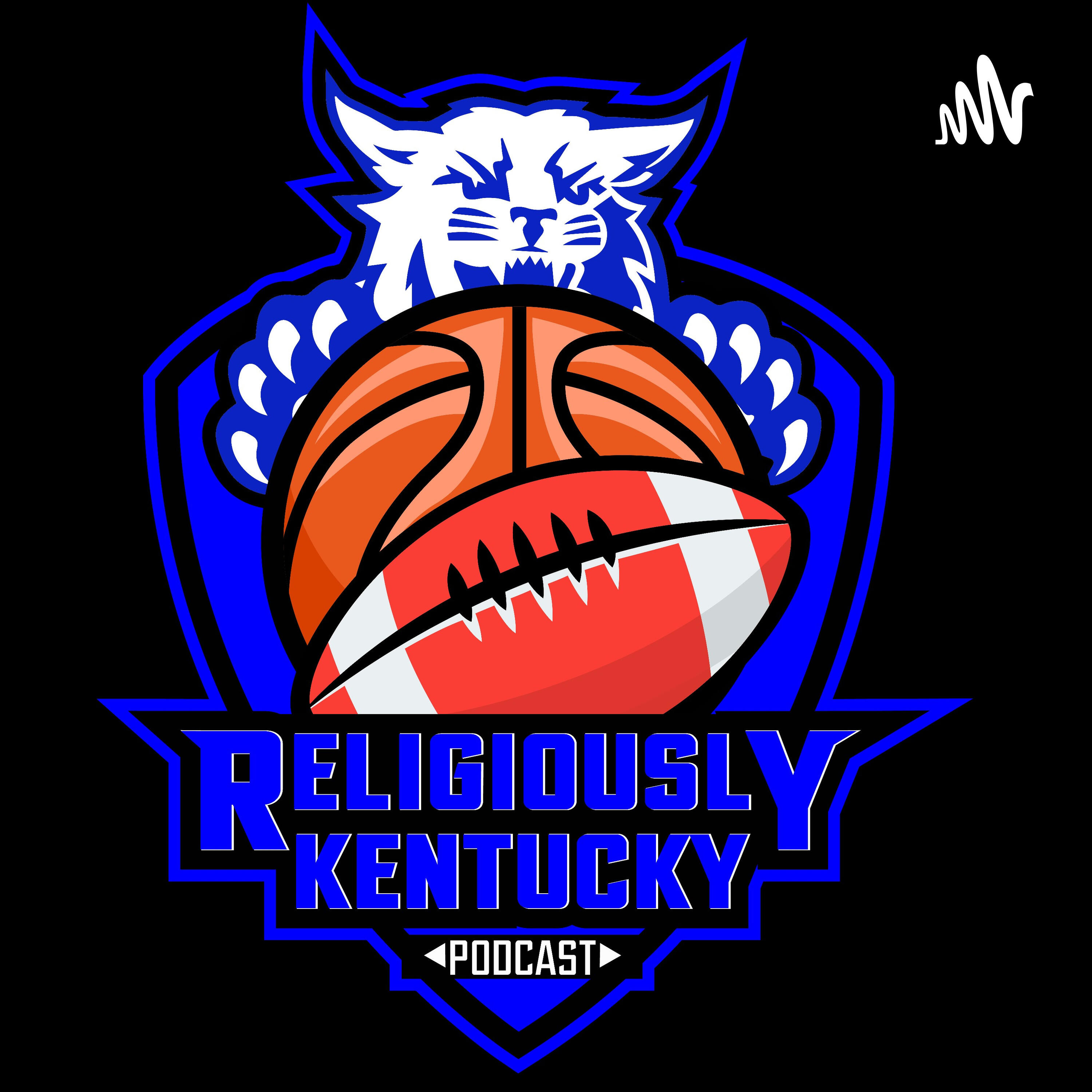 Religiously Kentucky Podcast