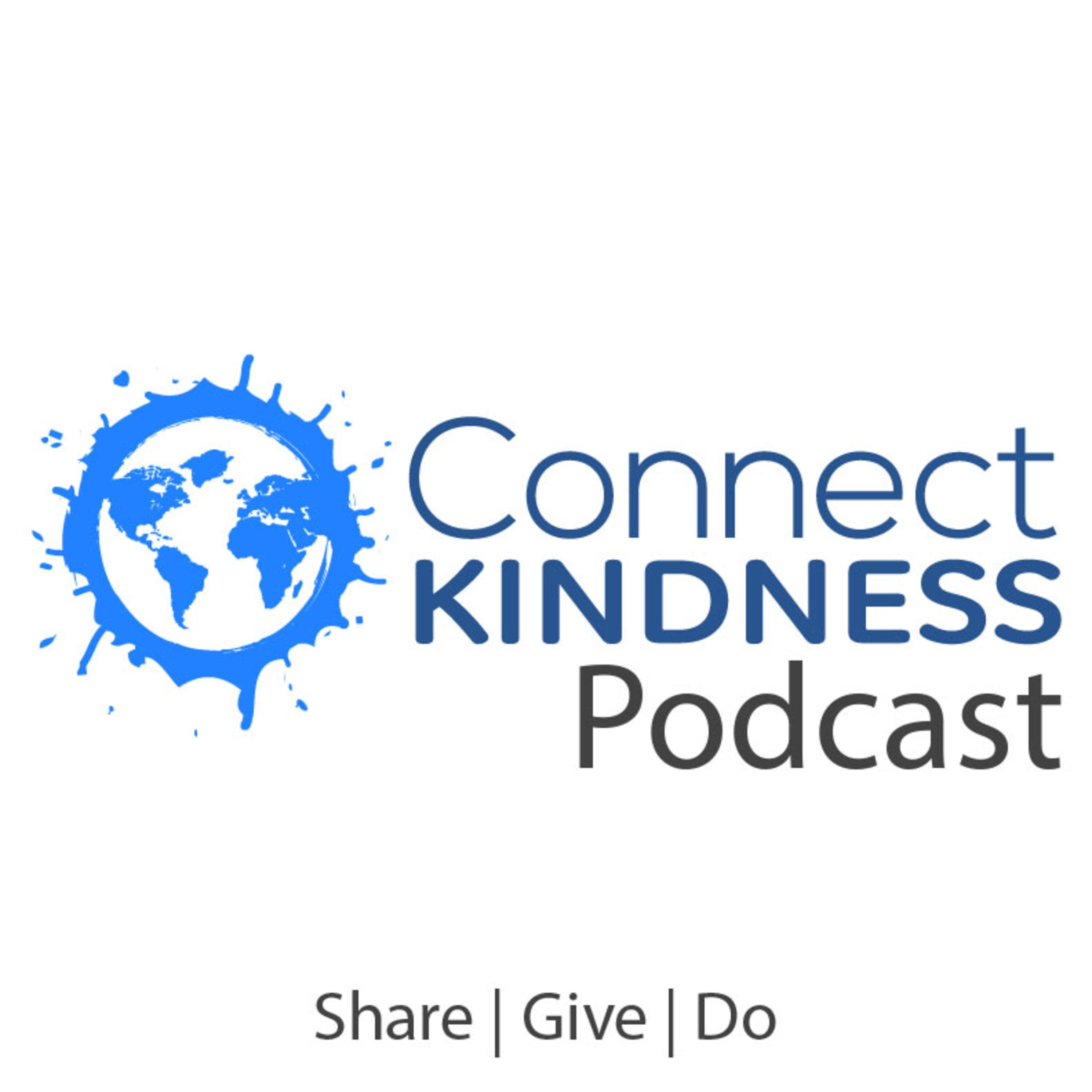 Connect Kindness Podcast