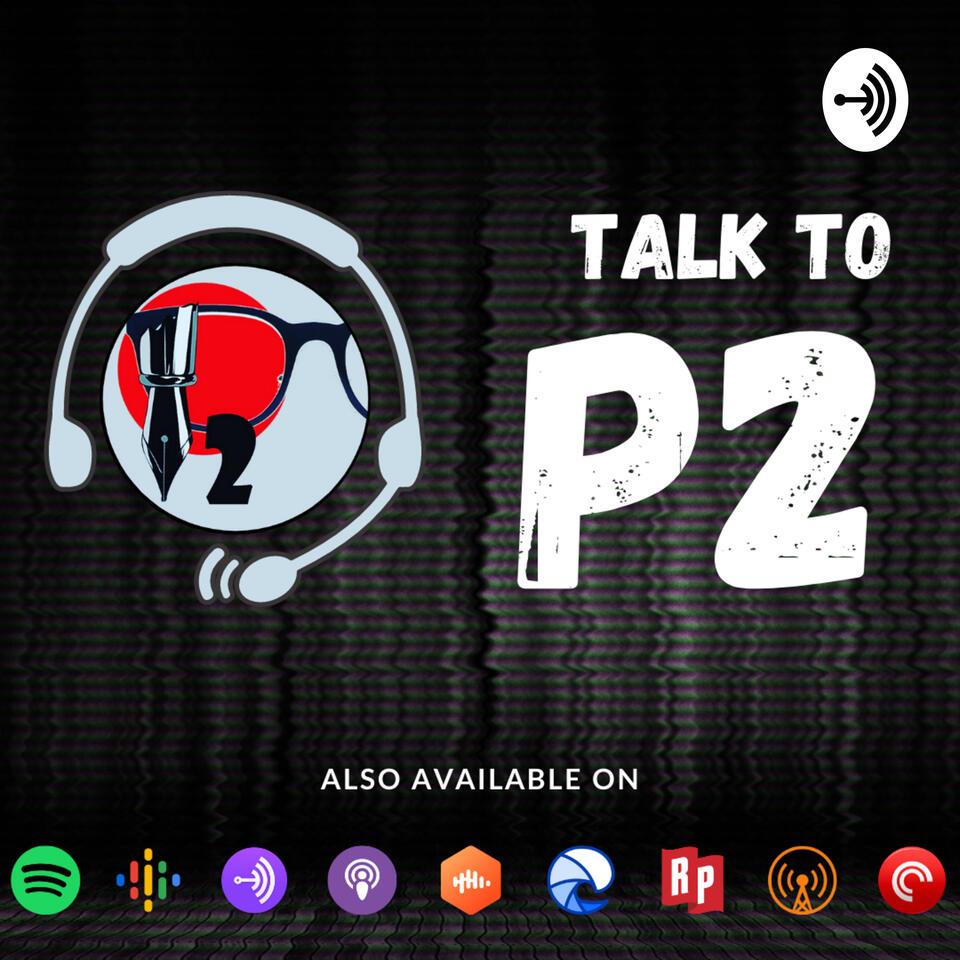 Talk to P2