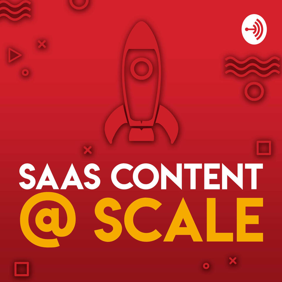 SaaS Content @ Scale