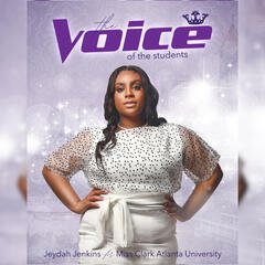 """How To Win An HBCU Election Campaign: Analyzing Jeydah Jenkins """"The Voice Of The Students"""" Miss CAU Campaign (Randall's Thoughts) - Pulse Radio"""