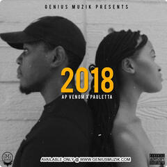 2018 - SPEAK YO MIND RADIO