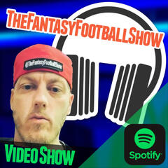 The Fantasy Football Show - with Smitty