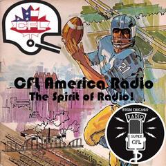 CFL America Radio