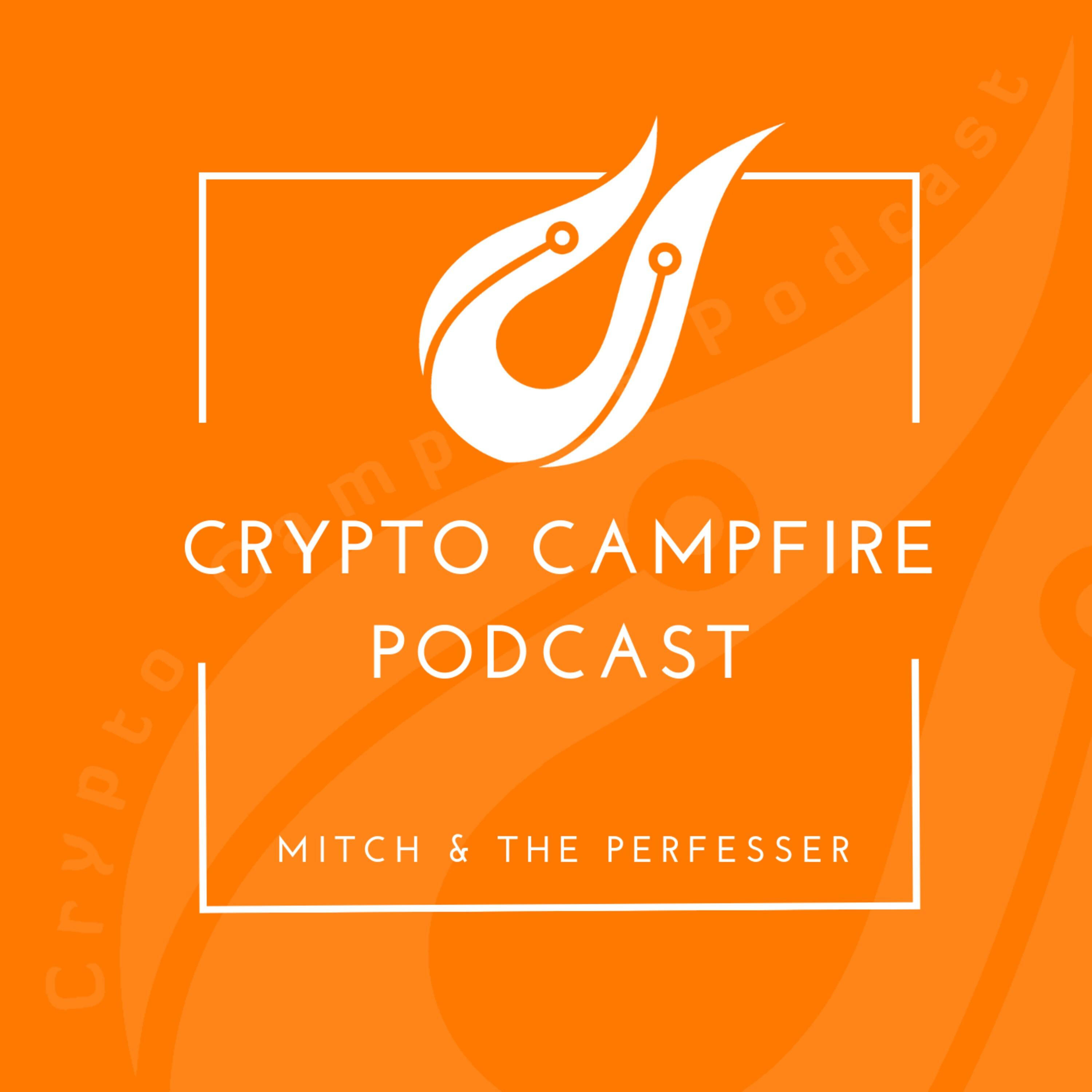 The Crypto Campfire Podcast
