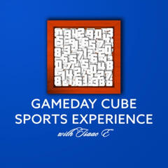 Gameday Cube Sports Experience with Isaac E