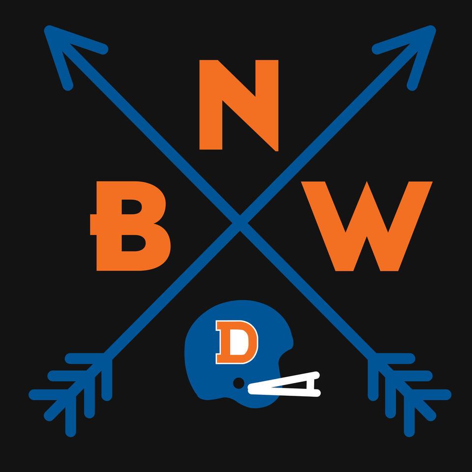 Broncos North West