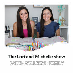 Fit Soul Boss podcast with Lori and Michelle
