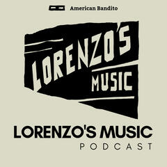 Listen to the Lorenzo's Music Podcast Episode - S01 Episode 1