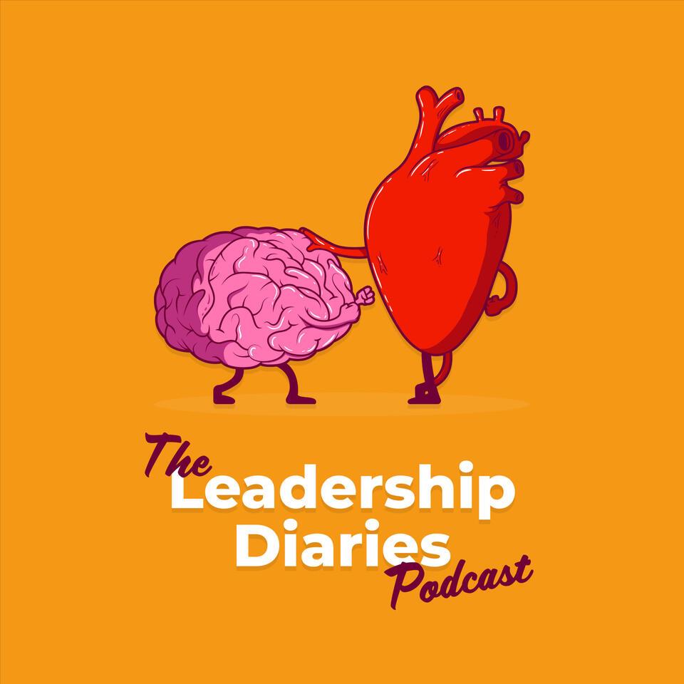 The Leadership Diaries