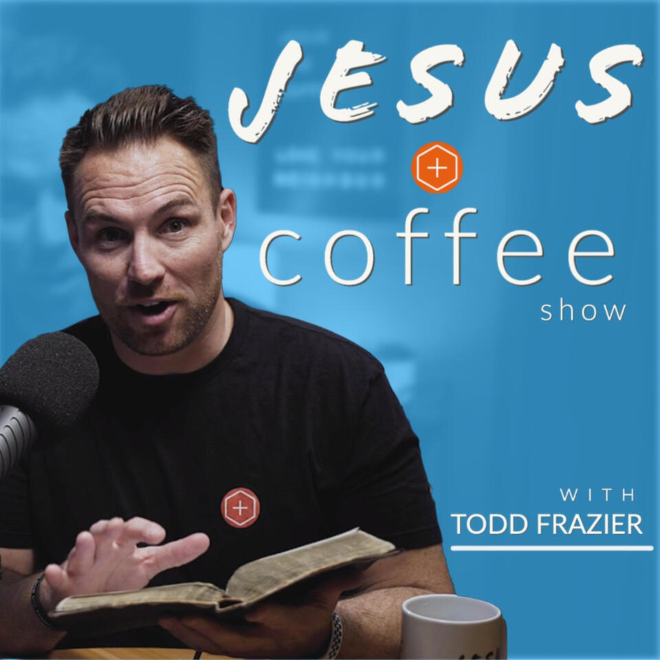 Jesus + Coffee