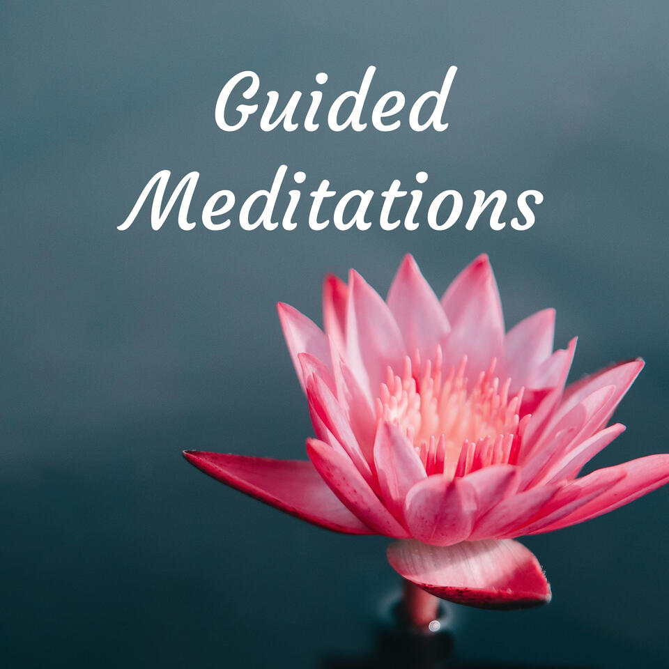 Guided Meditations - Living a Wholistic Life