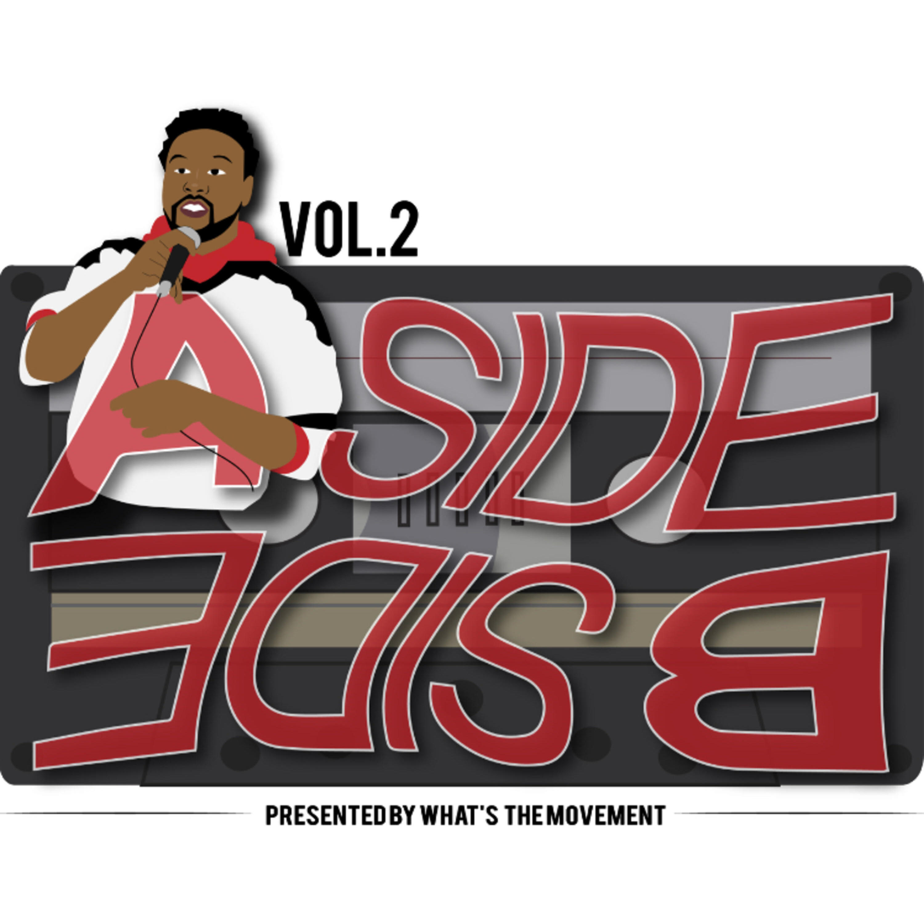A Side B Side Podcast