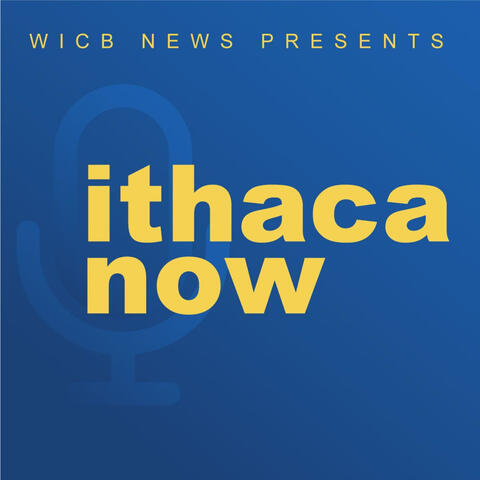 WICB News Presents: Ithaca Now
