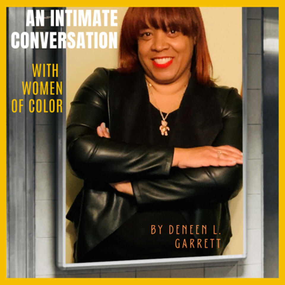An Intimate Conversation with Women of Color