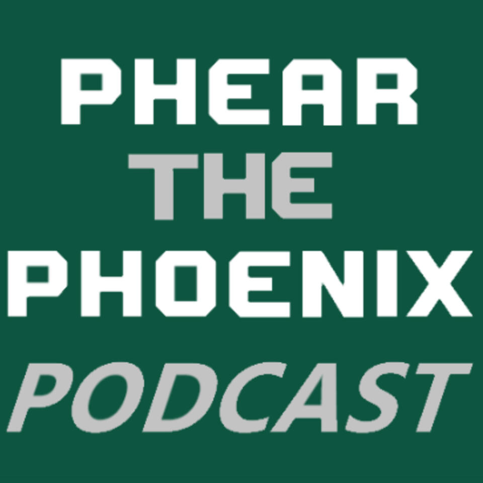 Phear the Phoenix Podcast