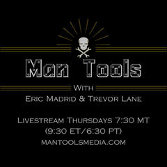 Man Tools Podcast