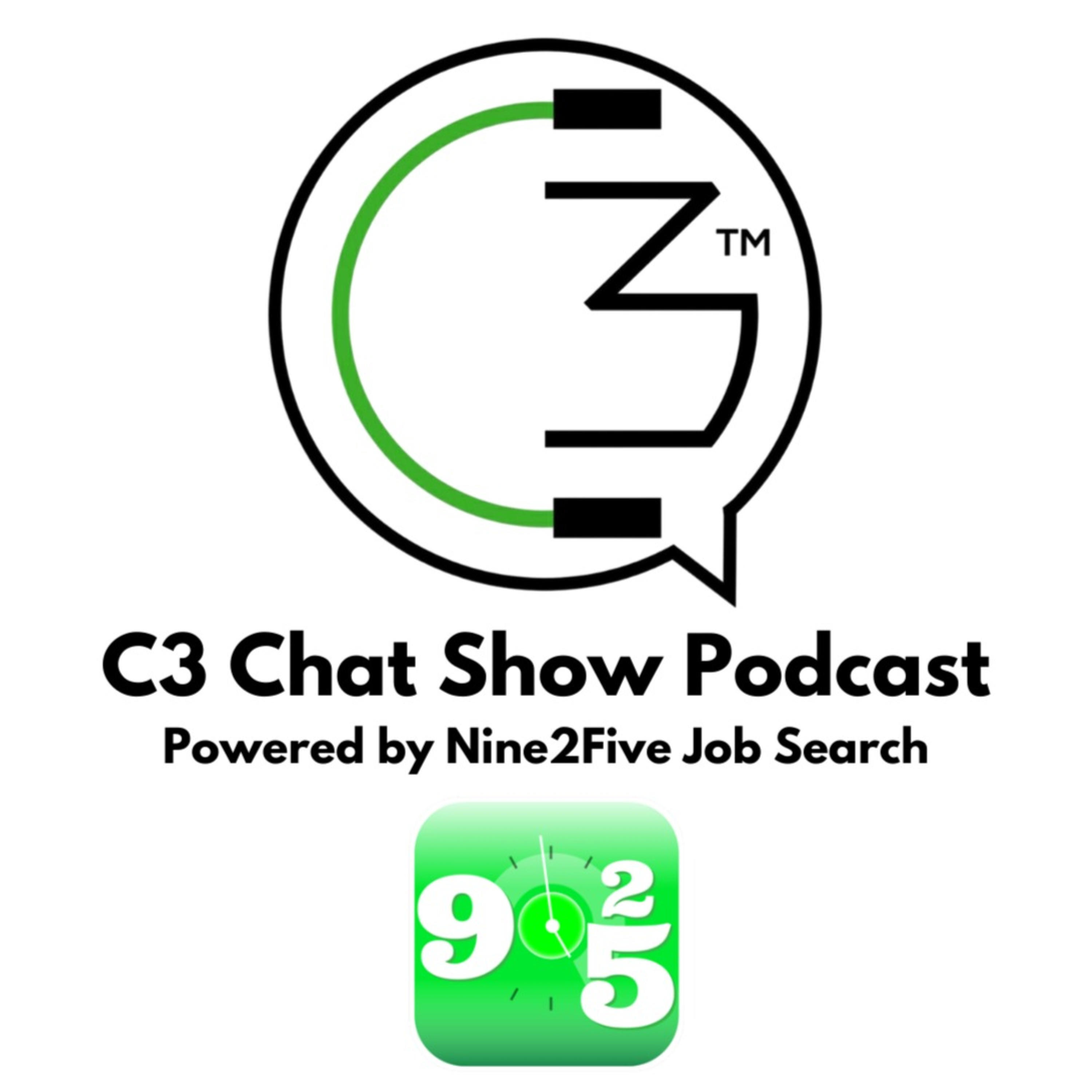 C3 Chat Show