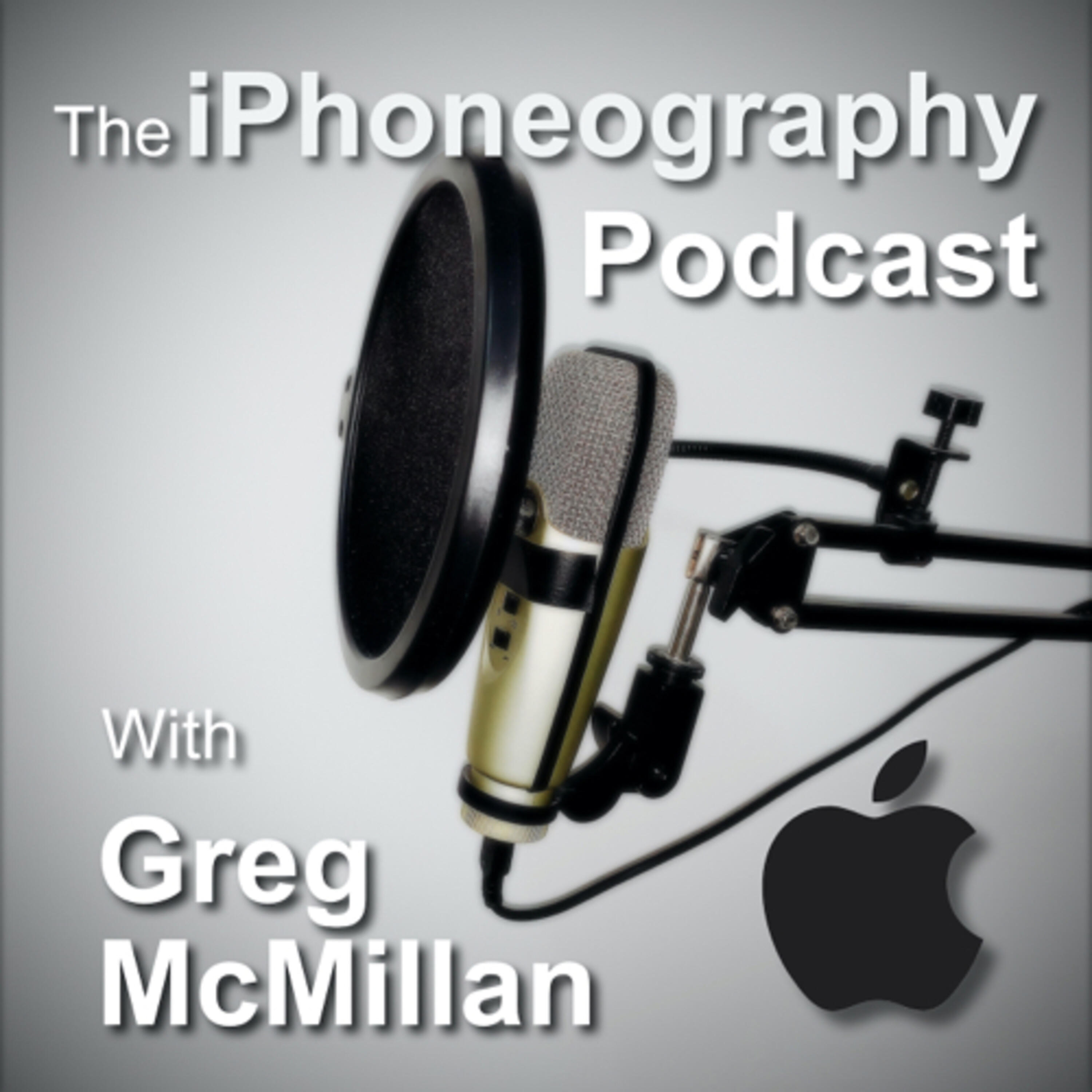 The iPhoneography Podcast