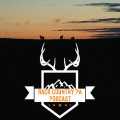 Back Country Pa podcast