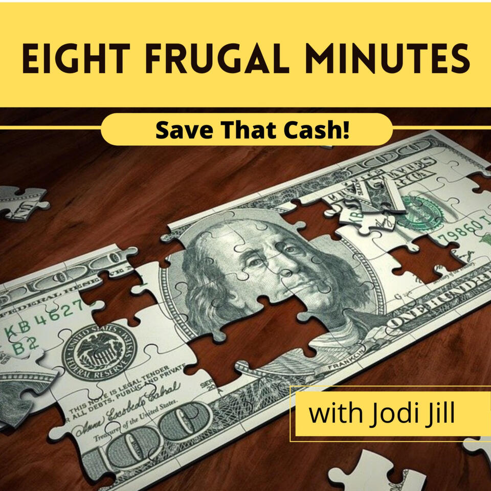 Eight Frugal Minutes