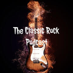 Listen to the The Classic Rock Podcast Episode - This month its an