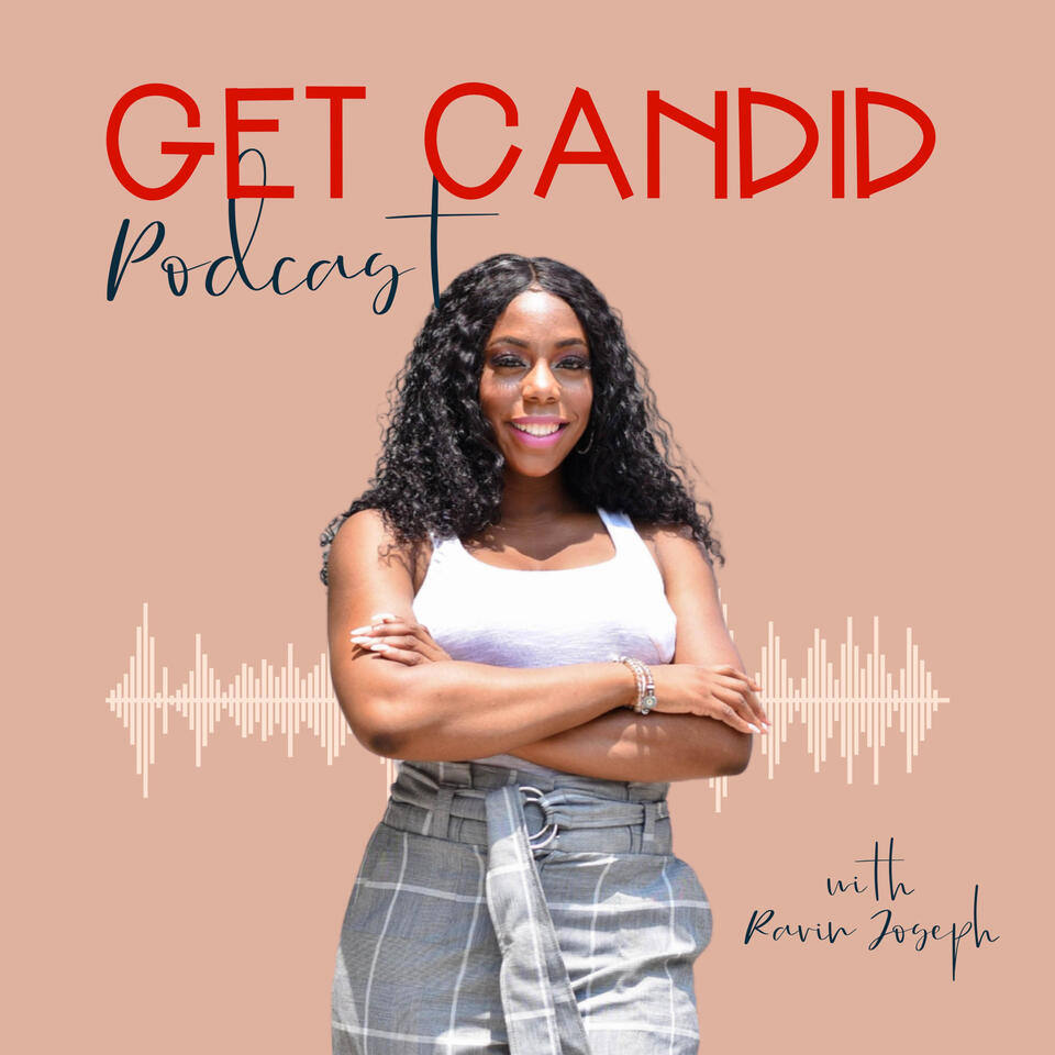Get Candid Podcast