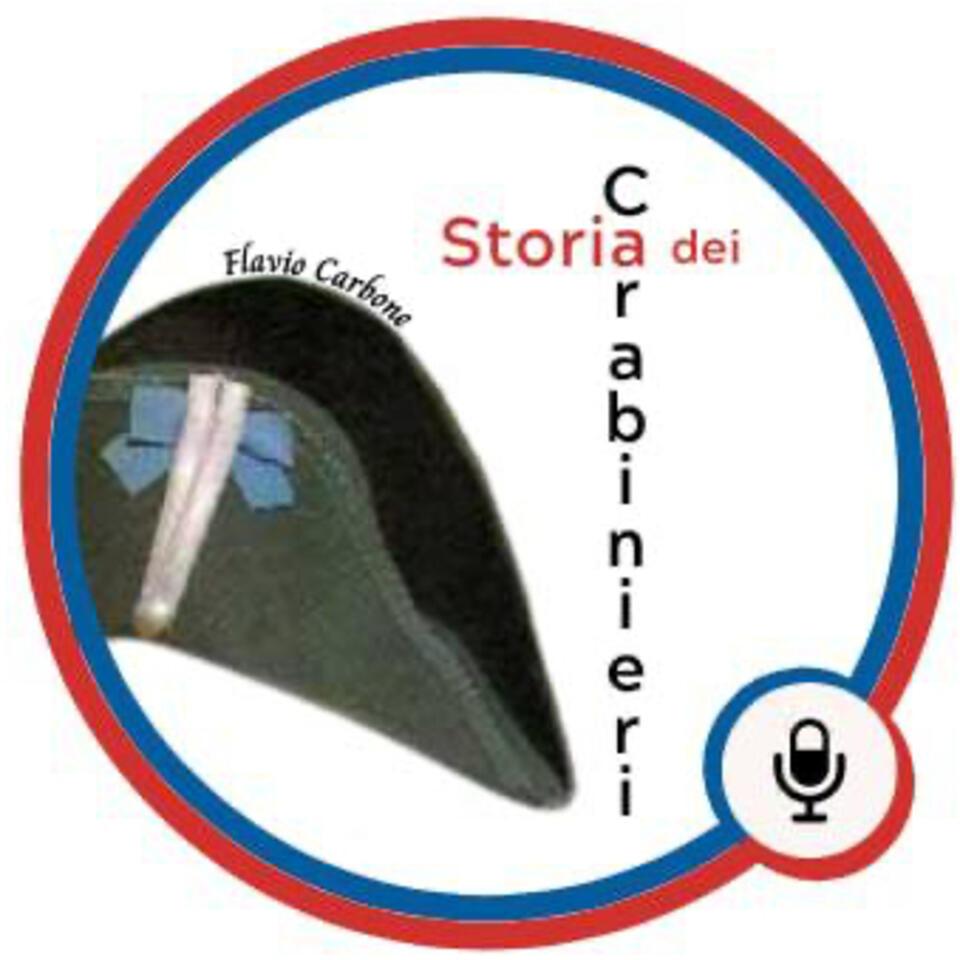 Storia dei Carabinieri