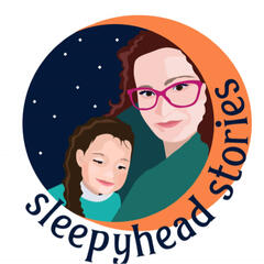 Sleepyhead Stories - Mother/Daughter Duo