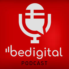 Be Digital Podcast