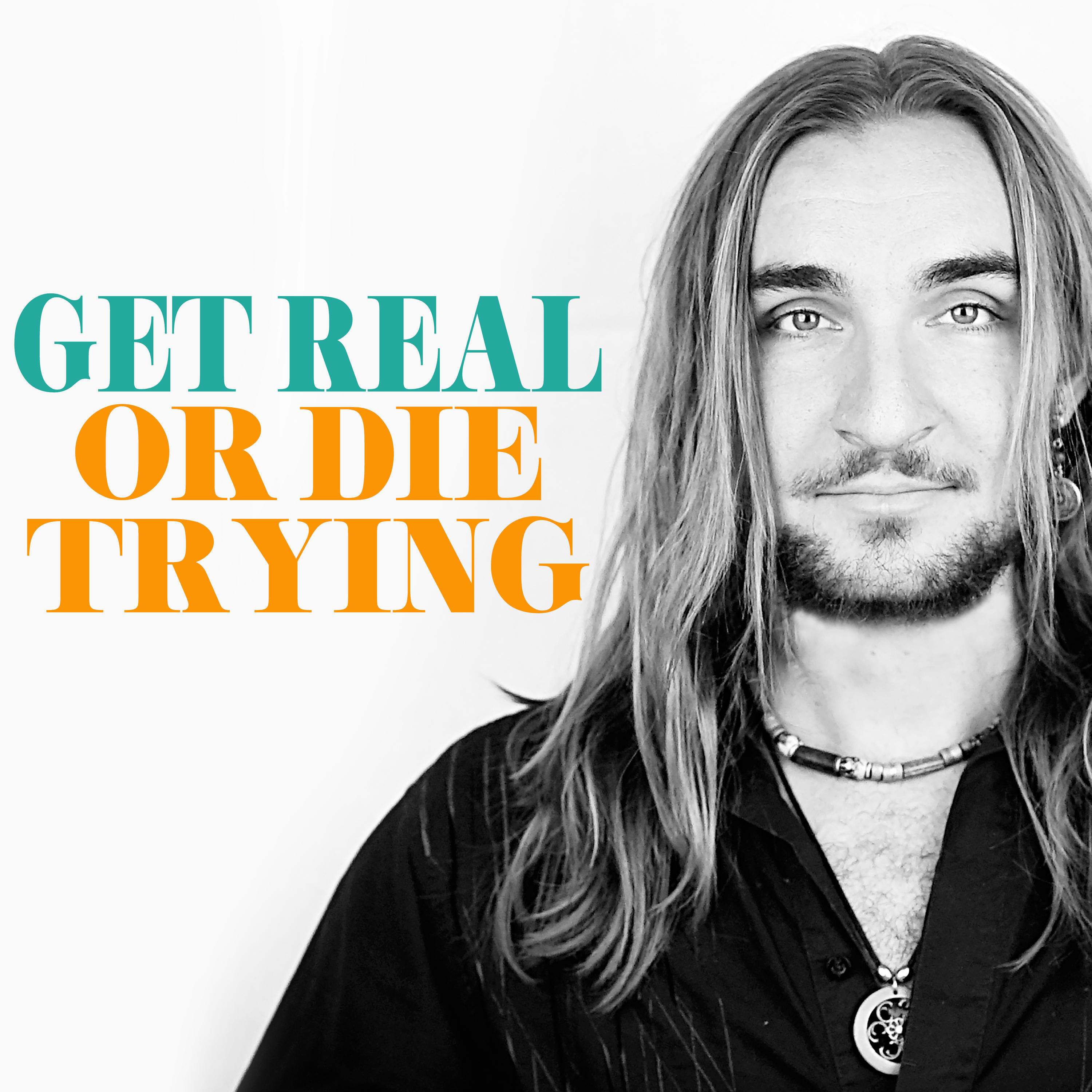 Get Real or Die Trying with Amadon DellErba