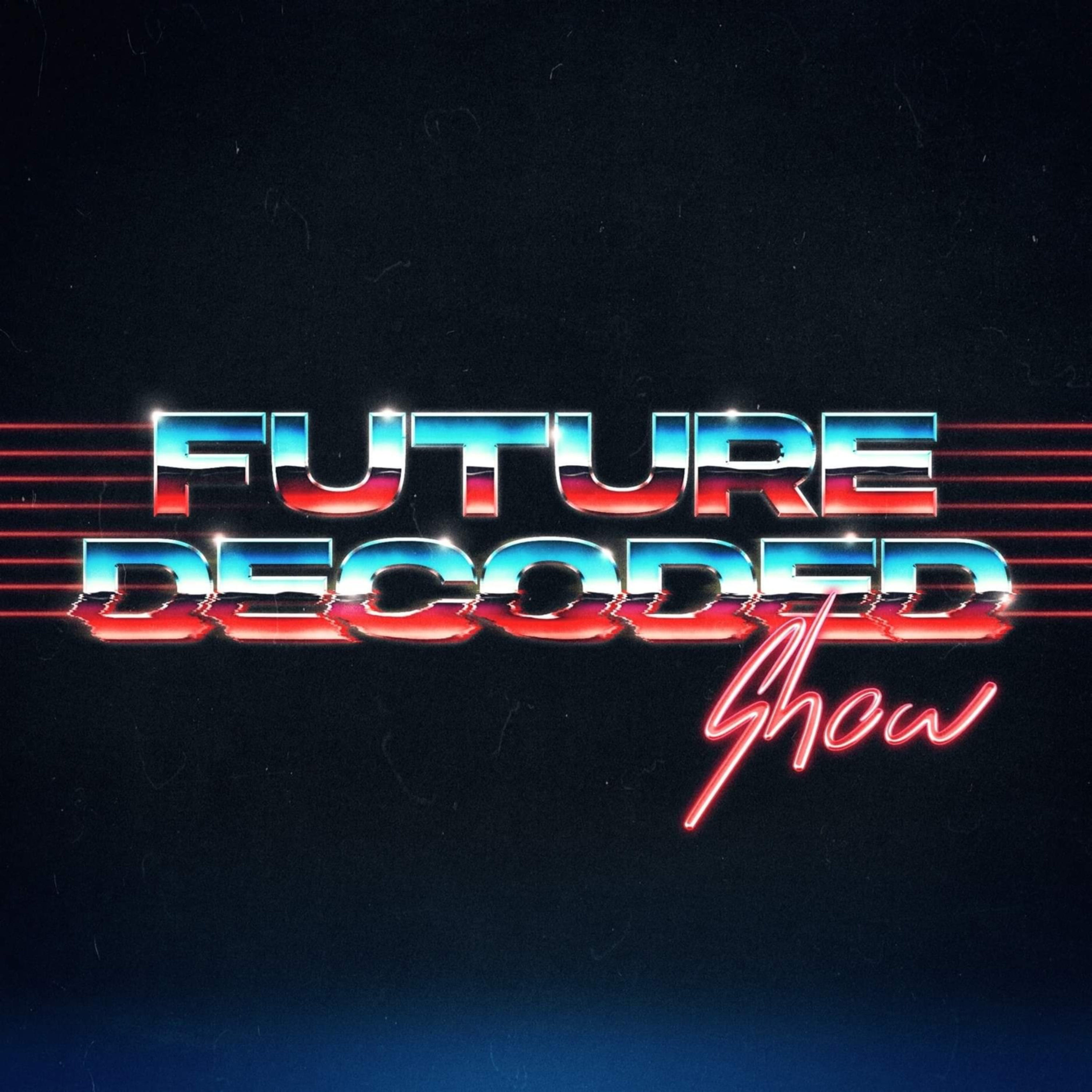 Future Decoded