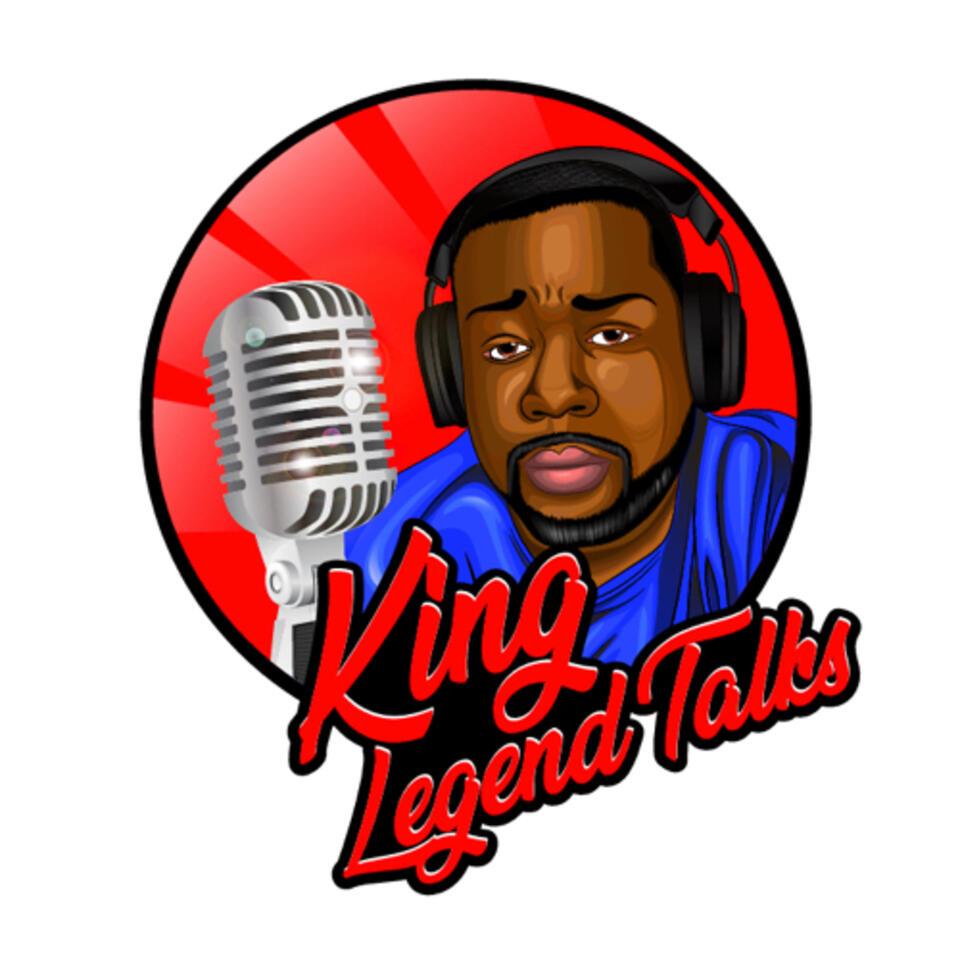 King Legend Talks