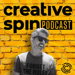 Creative Spin Podcast