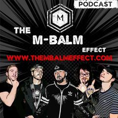 The M-Balm Effect