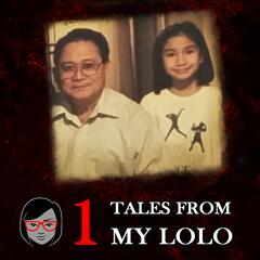Tales From My Lolo - Stories with Sapphire