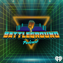 FTR, The Greatest Tag Team In The World Joins The Show - Battleground Podcast