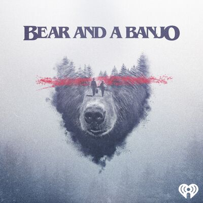 Bear and a Banjo