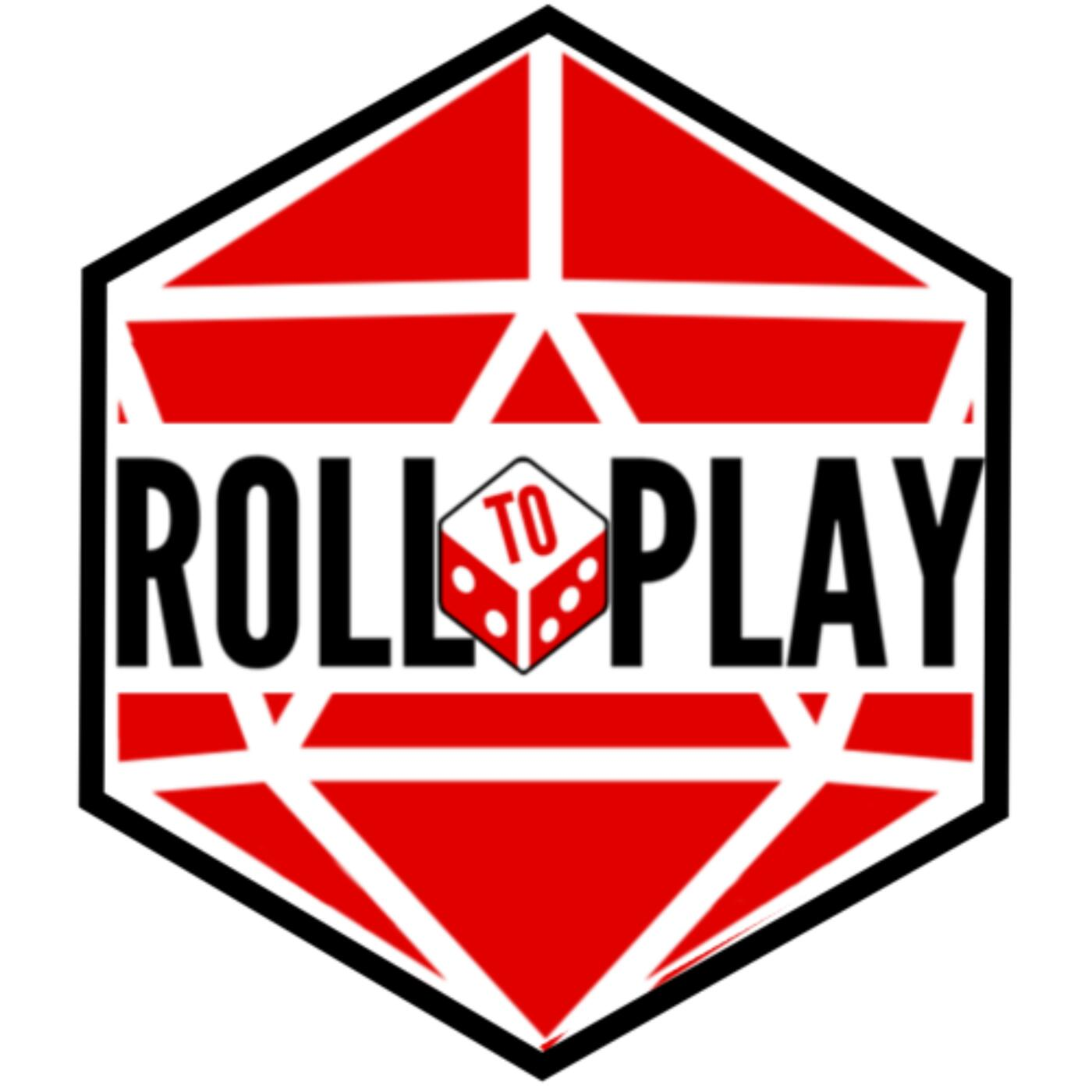 Roll To Play