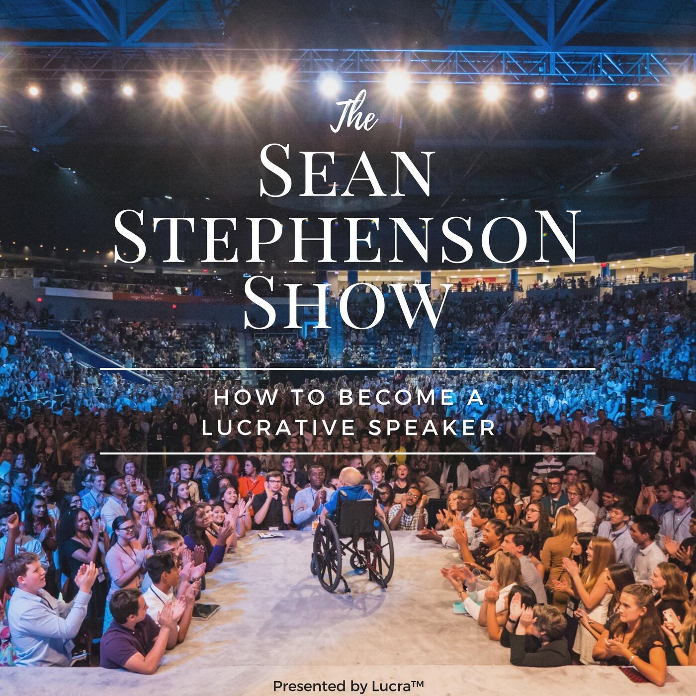 The Sean Stephenson Show