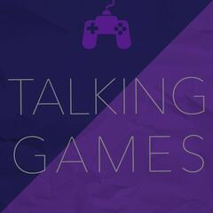 Listen to the Talking Games Episode - WTF Konami and The Death of