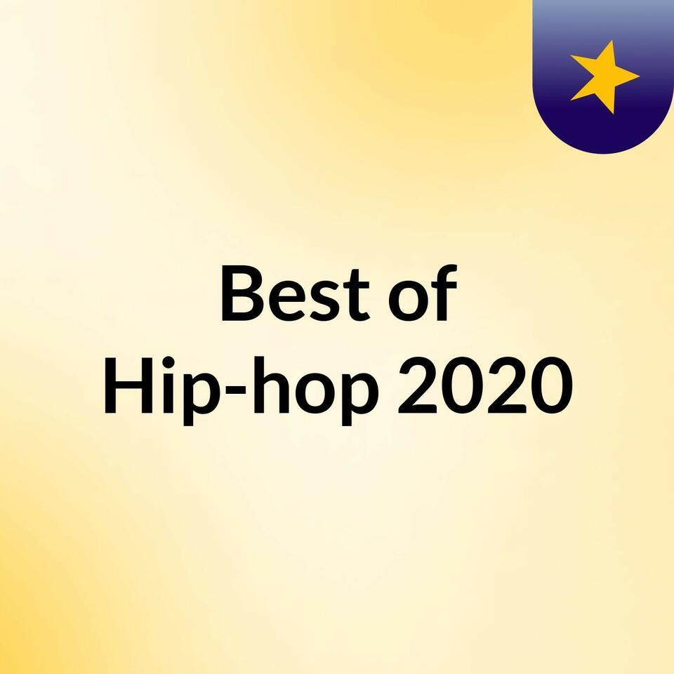 Best of Hip-hop 2020