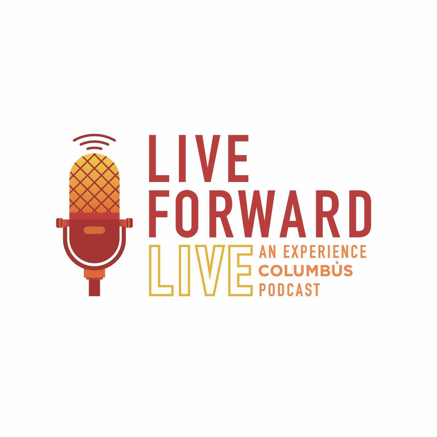 Live Forward Live