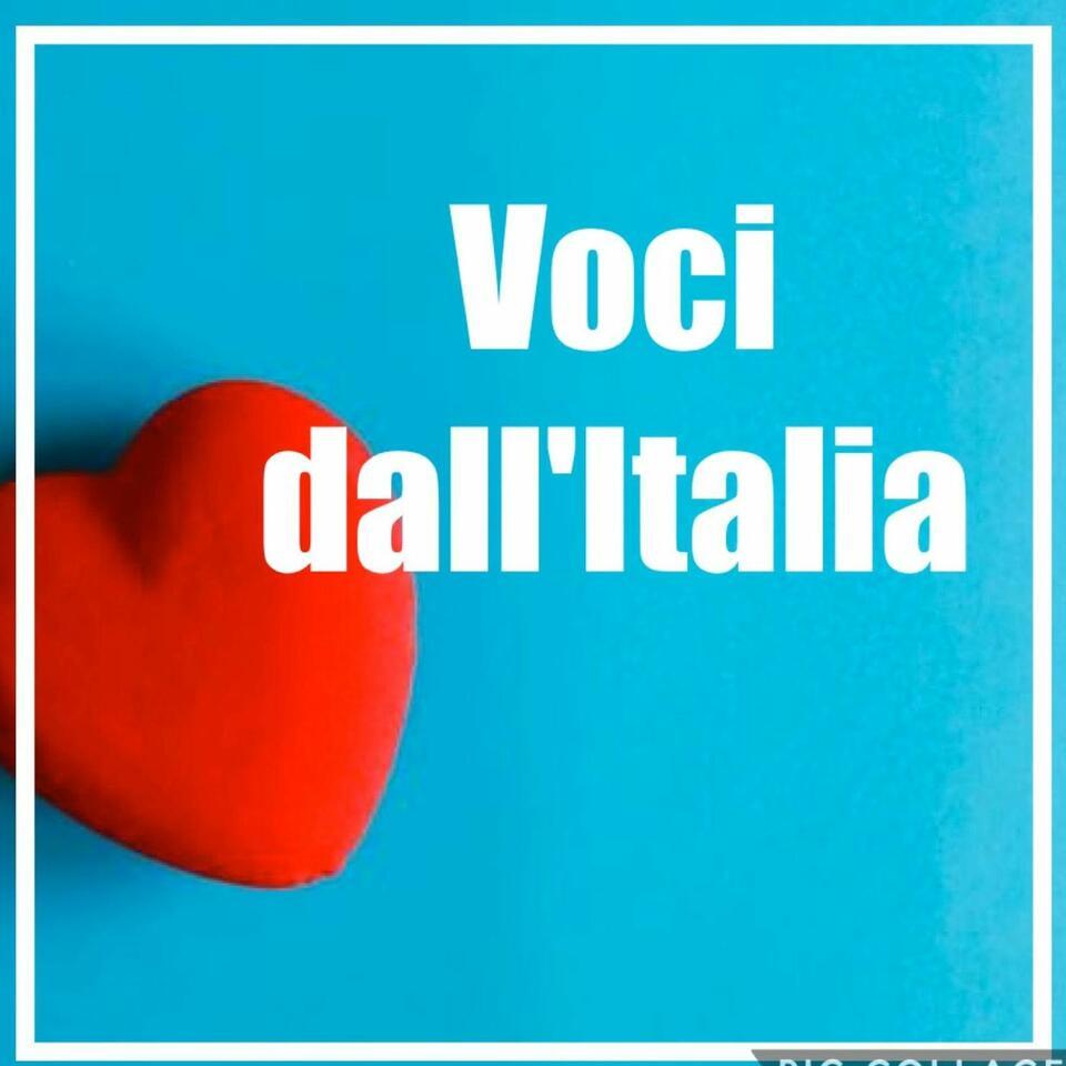 Voci dall'Italia