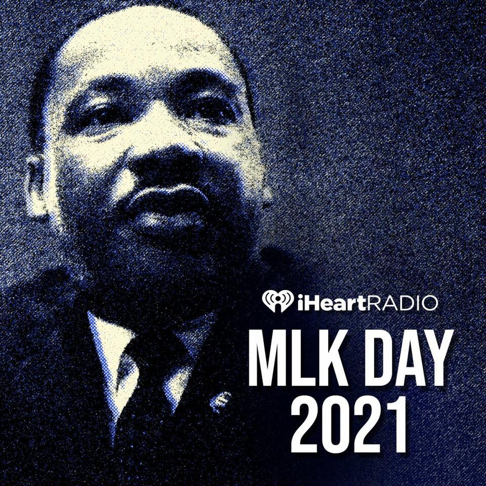 MLK Day 2021 Podcasts