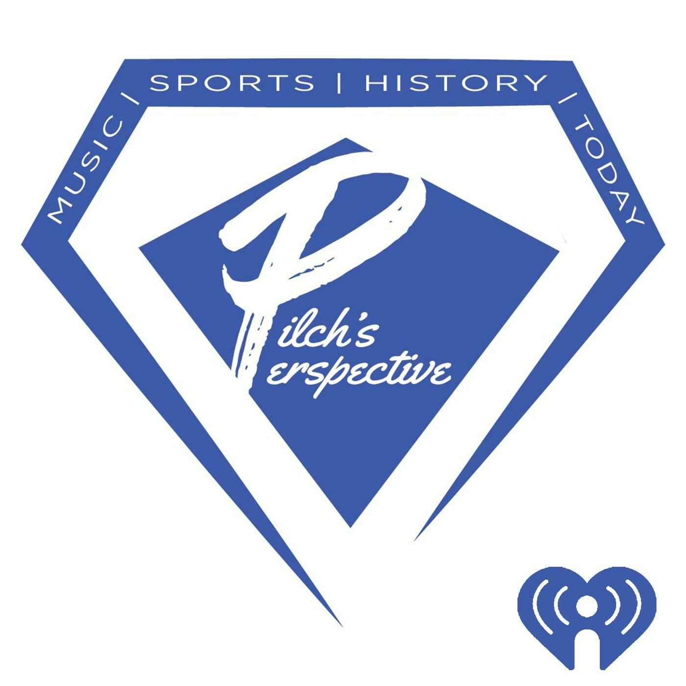 Listen to the Pilch's Perspective Episode - Perceptions and Realities of Babe Ruth and Ty Cobb on iHeartRadio   iHeartRadio
