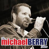 The Michael Berry Show: PM 12.08.17