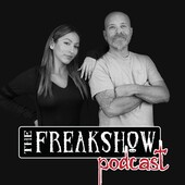 Actor and Comedian Mark Price joins The Freakshow